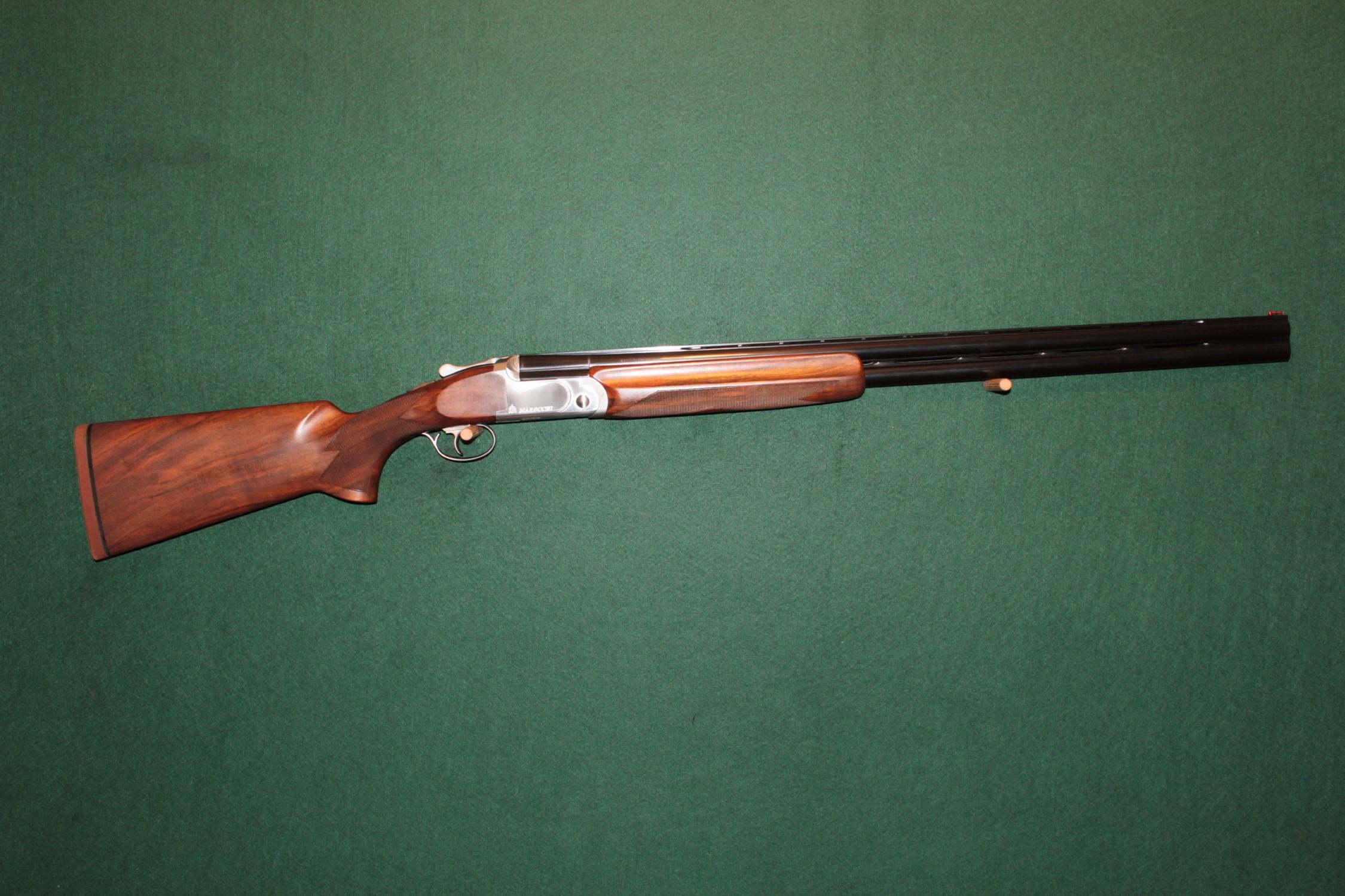 b8d12a0c4f Sovrapposto - marca MAROCCHI - modello 99 TRAP - calibro 12 - ARMI LUNGHE -  ARMI