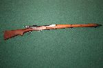 Fucile - marca RUBIN SCHMIDT - modello M 96/11 - calibro 7,5x55_SWISS