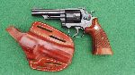 Revolver - marca SMITH & WESSON - modello  	SMITH & WESSON MOD. 19-5 COMBAT MAGNUM - calibro 357MAG