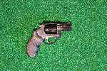 Revolver - marca TAURUS - modello 85-S - calibro 38SPL
