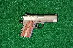 Pistola Semi-Auto. - marca STI - modello RANGER 3,9 - calibro 45ACP
