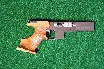 Pistola Semi-Auto. - marca PARDINI - modello SPE - calibro 22LR