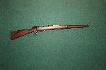 Carabina - marca MAUSER - modello MAUSER SPAGNOLO 1916 - calibro 308WIN