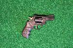 Revolver - marca COLT - modello AGENT - calibro 38SPL