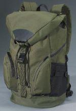 ZAINO - marca KOZAP - modello RUCKSACK BX149 6 TASCHE