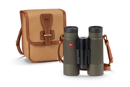 BINOCOLO - marca LEICA - modello Leica Ultravid 10x32 HD-PLUS, Leica Ultravid 8x42 HD-PLUS - calibro ULTRAVID HD PLUS - misura 10x42 - 8x42 4405
