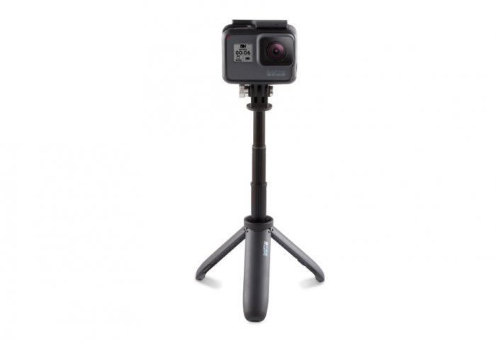 TREPIEDE - marca GOPRO - modello SHORTY MINI EXTENSION POLE + TRIPOD - calibro PROLUNGA E TREPPIEDE - misura SHORTY 4889