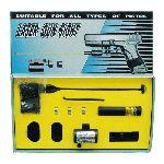 PUNTATORE LASER - marca HFC - modello LASER GUN SIGHT - calibro  - misura Pistola