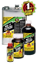 DETERGENTE - marca SHOOTER S CHOICE - modello MC702 - calibro PUL/MANU - misura 2 OZ