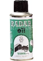 OLIO SPRAY - marca RADAR - modello OLIO SPRAY PER ARMI NEBULIZZANTE - calibro SPRAY - misura 125ml