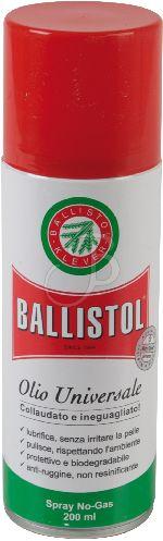 OLIO SPRAY - marca BALLISTOL - modello KLEVER BALLISTOL 100ml - calibro Universale - misura 100ml