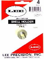 SHELL HOLDER - marca LEE - modello AUTO-PRIME SHELL HOLDER - calibro 222 REM - misura #4