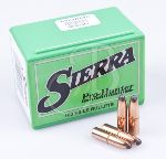 PALLE - marca SIERRA - modello 1540 SP PRO-HUNTER 243 100gr - calibro 243-6mm - misura 100gr