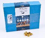 PALLE - marca H & N - modello 7,65MM 309 PIOMBO RAMATO 71gr - calibro 7,65 (309) - misura 71gr