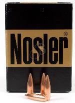 PALLE - marca NOSLER - modello COMPETITION 224 52GR HPBT - calibro 5,6 (.224) - misura 52gr