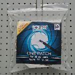 PEZZUOLE - marca PAUL CLEAN - modello ROLL PATCH - calibro .22-.50 - misura 1000 PCS