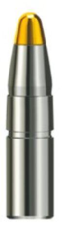 PALLE - marca RWS - modello 31596 EVO (.284) 10,3g 159GR - calibro 7mm (284) - misura 159gr