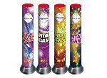 Fuochi d Artificio - marca STARDUST - modello FONTANE GIGANTI - calibro 4 FONTANE