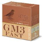 Cartucce - marca NOBEL SPORT - modello GM3 FAST 32 12/2/10 - calibro 12