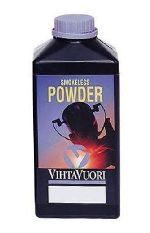 Polvere - marca VIHTAVUORI - modello UN 0161 N140 - calibro N140