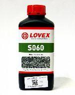 Polvere - marca LOVEX - modello S 060 (02) - calibro S-060-02