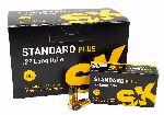 Cartucce - marca LAPUA - modello STANDARD PLUS 2,59g 325m/s - calibro 22LR