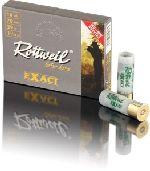Cartucce - marca ROTTWEIL - modello PALLA EXACT 16/70 29G - calibro 16
