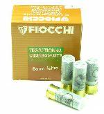 Cartucce - marca FIOCCHI - modello TRADITIONAL DISPERSANTE N10 12/70/16 - calibro CAL.12