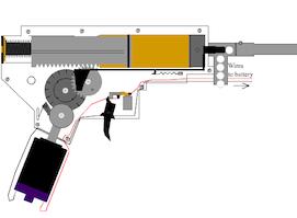 armi ad aria compressa vendita online, armeria vendita armi usate ad aria compressa