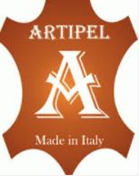 PORTA CARTUCCE - marca ARTIPEL - modello GIBERNA IN PELLE CALIBRO 20/9 CELLE