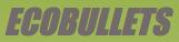 PALLE - marca ECO BULLETS - modello ECO BPF 3,5g 224 54grs - calibro 22 (224) - misura 54gr