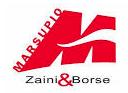 ZAINO - marca MARSUPIO - modello STAR 18LT IN POLYESTERE 600 PU