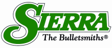 PALLE - marca SIERRA - modello 1530 HPBT GAMEKING - calibro 6mm (243) - misura 85gr