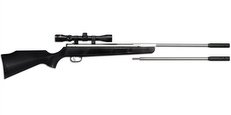 Fucile monocanna - marca M. BESCHI - modello 9 FLOBERT - calibro 9 FLOBERT